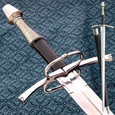 15th Century Medieval Longswords