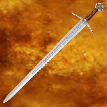 The Accolade Swords